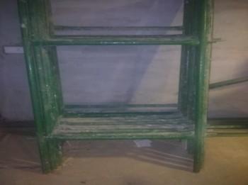 Used H Frame