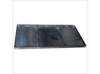 MS Shuttering Plate