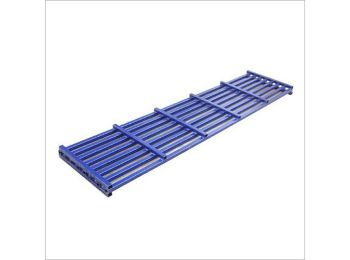 Ms Box Pipe Plank Rental